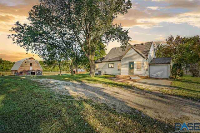 29409 475th Ave, Beresford, SD 57004 (MLS #22106083) :: Tyler Goff Group