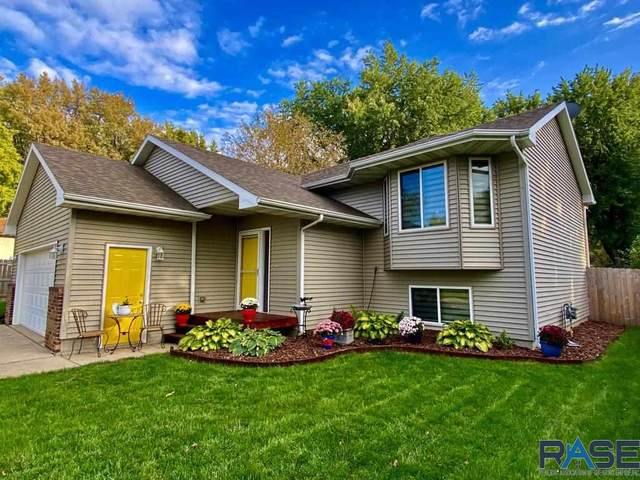 4617 E 18th St, Sioux Falls, SD 57110 (MLS #22106115) :: Tyler Goff Group