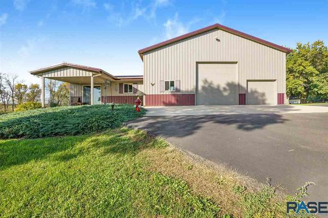 23119 459 Ave, Wentworth, SD 57075 (MLS #22106142) :: Tyler Goff Group