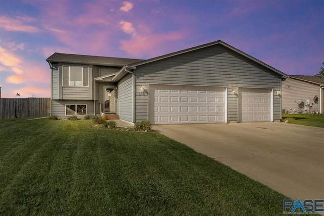 503 United Ave, Harrisburg, SD 57032 (MLS #22106145) :: Tyler Goff Group