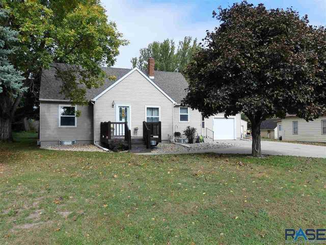 117 E North St, Humboldt, SD 57035 (MLS #22106168) :: Tyler Goff Group