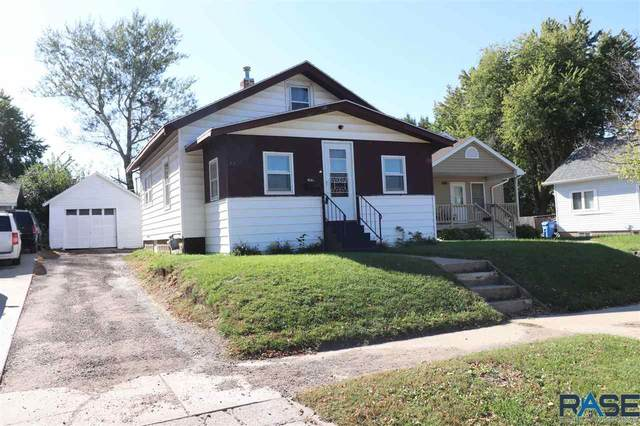 1419 E 5th St, Sioux Falls, SD 57103 (MLS #22106200) :: Tyler Goff Group