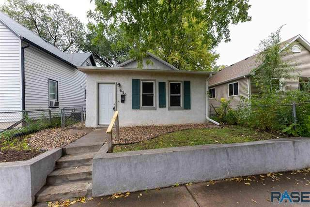 630 N Wayland Ave, Sioux Falls, SD 57103 (MLS #22106203) :: Tyler Goff Group