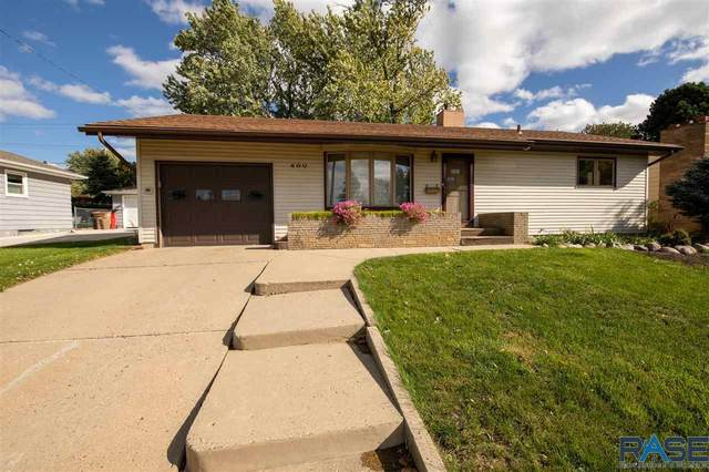 600 S Jessica Ave, Sioux Falls, SD 57104 (MLS #22106209) :: Tyler Goff Group