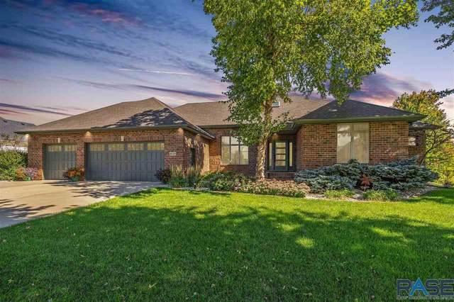 6220 S Pinehurst Ct, Sioux Falls, SD 57108 (MLS #22106215) :: Tyler Goff Group