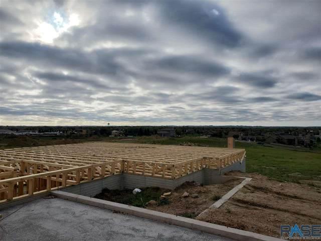 1000 N Sioux Blvd, Brandon, SD 57005 (MLS #22106230) :: Tyler Goff Group