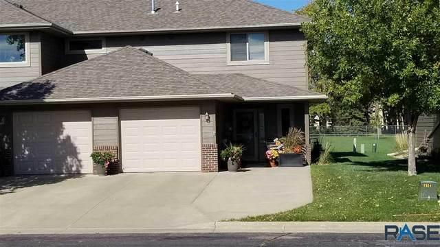 8601 W Grinn Pl, Sioux Falls, SD 57016 (MLS #22106235) :: Tyler Goff Group