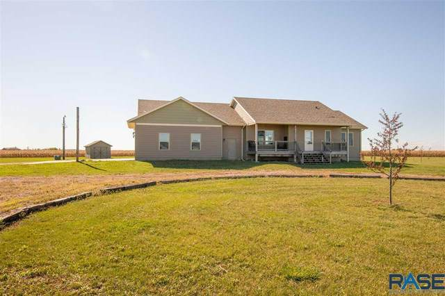 28207 478th Ave, Canton, SD 57013 (MLS #22106236) :: Tyler Goff Group