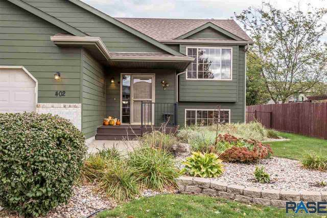 402 Claudia Ave, Harrisburg, SD 57032 (MLS #22106237) :: Tyler Goff Group