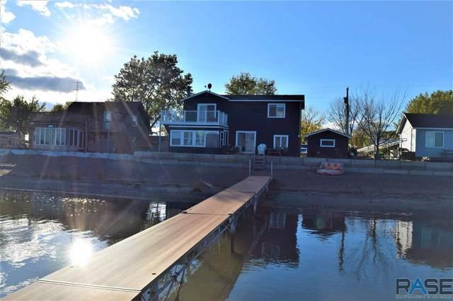 136 W Lake Dr, Arlington, SD 57212 (MLS #22106245) :: Tyler Goff Group