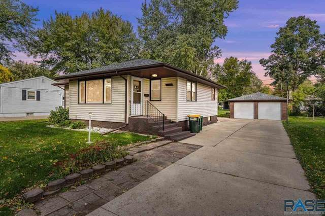 3112 S Lake Ave, Sioux Falls, SD 57105 (MLS #22106255) :: Tyler Goff Group