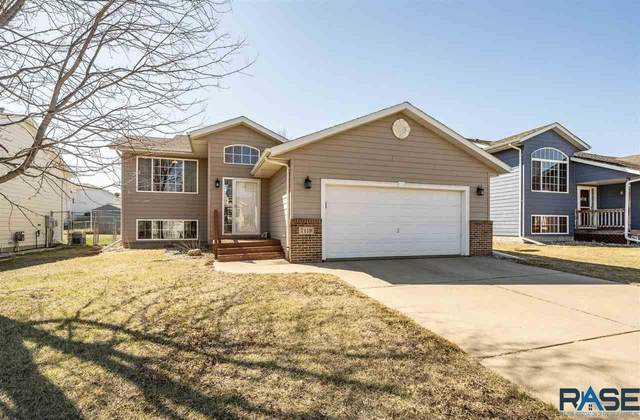7119 W 50th St, Sioux Falls, SD 57106 (MLS #22106256) :: Tyler Goff Group