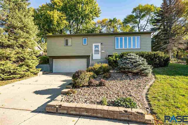 816 S Day Ave, Sioux Falls, SD 57103 (MLS #22106261) :: Tyler Goff Group