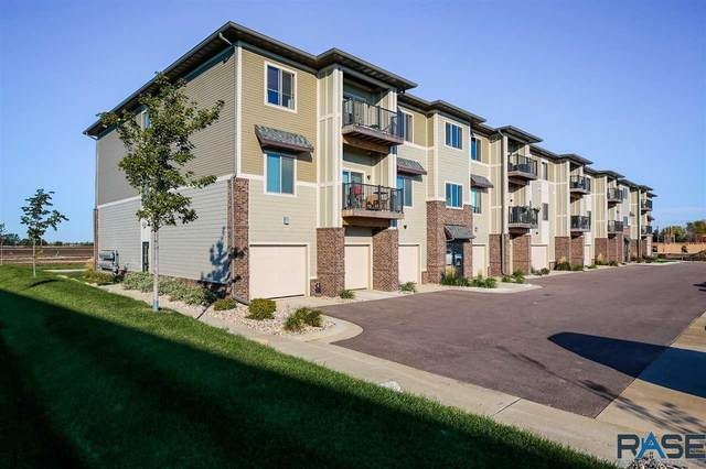 7701 S Townsley Ave #206, Sioux Falls, SD 57108 (MLS #22106266) :: Tyler Goff Group