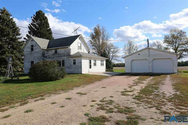 25073 462nd Ave, Hartford, SD 57033 (MLS #22106274) :: Tyler Goff Group