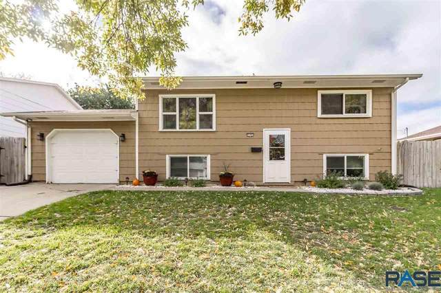 2105 E Madison St, Sioux Falls, SD 57103 (MLS #22106291) :: Tyler Goff Group
