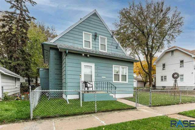 712 E 5th St, Sioux Falls, SD 57106 (MLS #22106354) :: Tyler Goff Group