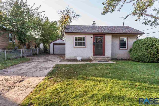 1809 E 12th St, Sioux Falls, SD 57103 (MLS #22106411) :: Tyler Goff Group