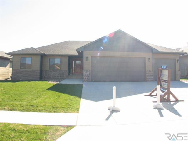 1304 S Wheatland Ave W, Sioux Falls, SD 57106 (MLS #21606472) :: Tyler Goff Group