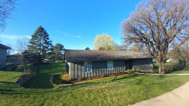 1405 E Edgewood Rd, Sioux Falls, SD 57103 (MLS #21701986) :: Tyler Goff Group