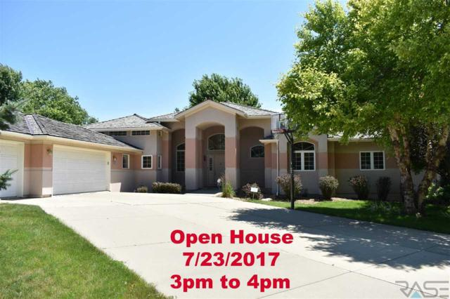 5112 S Twinleaf Dr, Sioux Falls, SD 57108 (MLS #21704139) :: Tyler Goff Group
