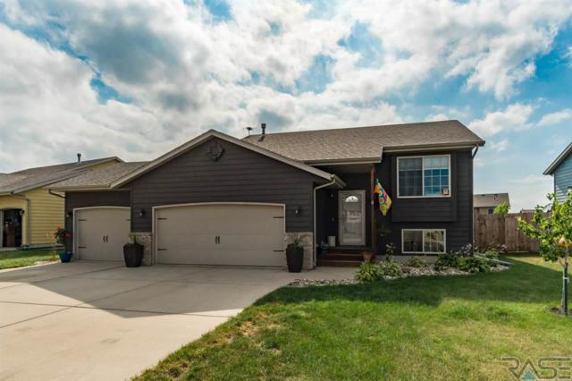 4709 S Vista Park Ave, Sioux Falls, SD 57106 (MLS #21704583) :: Tyler Goff Group