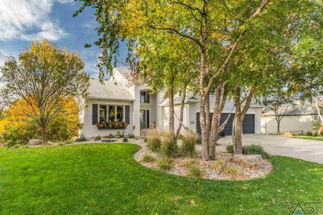 205 W Spy Glass Dr, Sioux Falls, SD 57108 (MLS #21704843) :: Tyler Goff Group