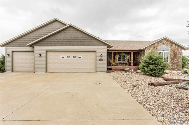 27220 Lovely Pl, Tea, SD 57064 (MLS #21705117) :: Tyler Goff Group