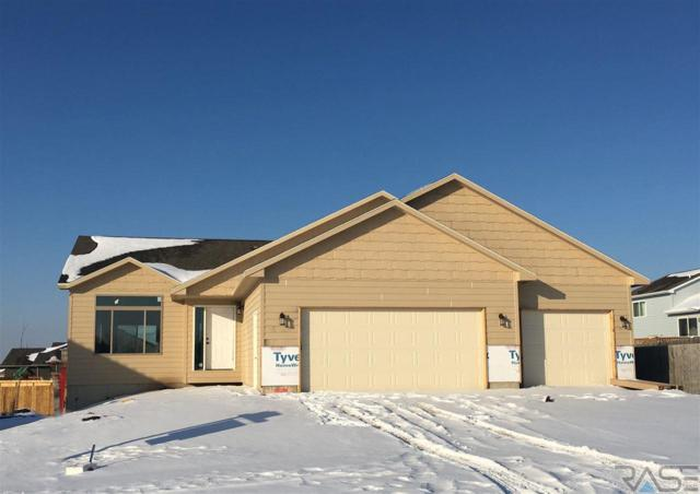 4204 W 93rd St, Sioux Falls, SD 57108 (MLS #21706126) :: Tyler Goff Group