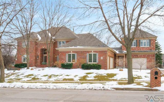 209 W St. Andrews Dr, Sioux Falls, SD 57108 (MLS #21707516) :: Tyler Goff Group