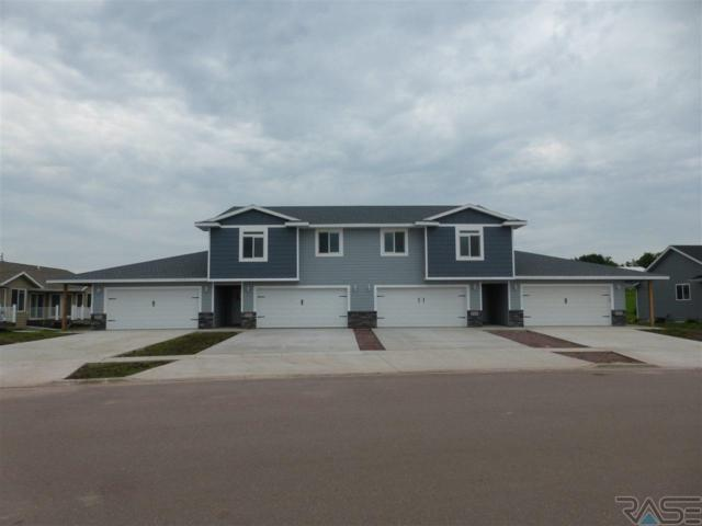 2522 E Augusta St, Brandon, SD 57005 (MLS #21707555) :: Tyler Goff Group
