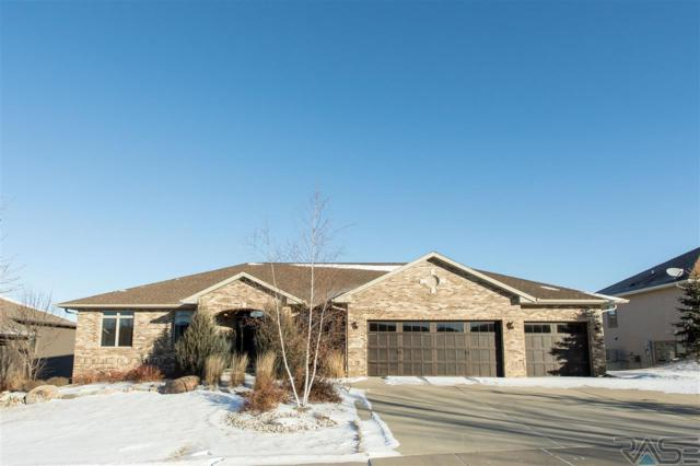 1345 W Wicklow Ct, Sioux Falls, SD 57108 (MLS #21800315) :: Tyler Goff Group