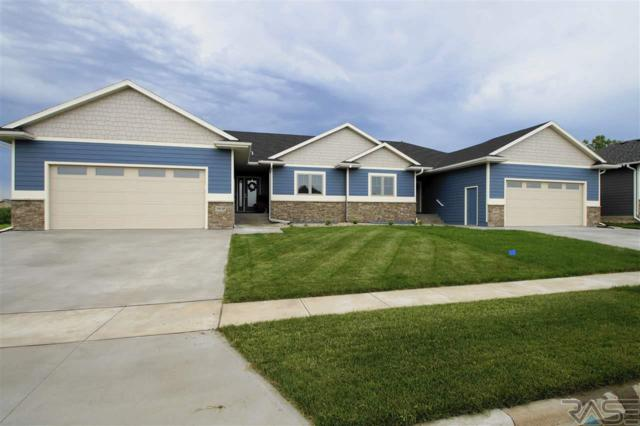 3617 S Infield Ave, Sioux Falls, SD 57110 (MLS #21800632) :: Tyler Goff Group