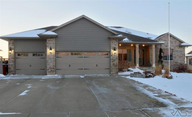 1305 S Hyde Park Ave, Sioux Falls, SD 57106 (MLS #21800936) :: Tyler Goff Group
