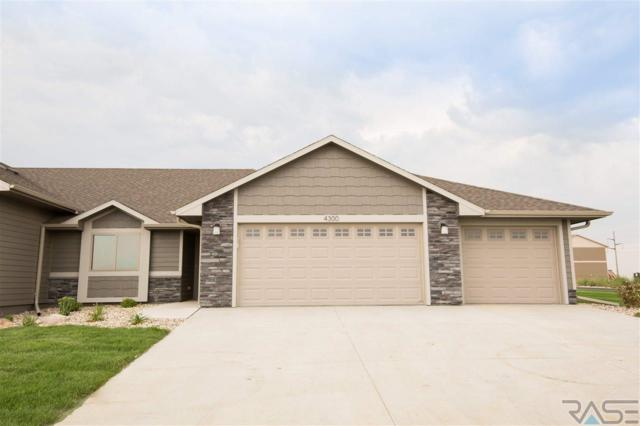 4300 N Knob Hill Ct, Sioux Falls, SD 57107 (MLS #21800986) :: Tyler Goff Group