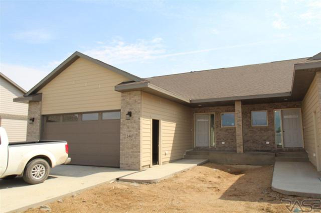 2407 Tranquility Cir, Sioux Falls, SD 57108 (MLS #21801908) :: Tyler Goff Group