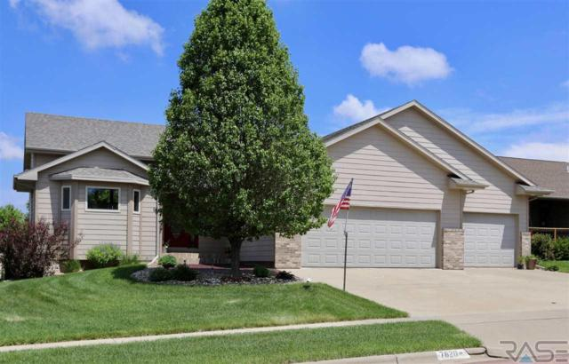 7620 W Legacy St, Sioux Falls, SD 57106 (MLS #21801914) :: Tyler Goff Group