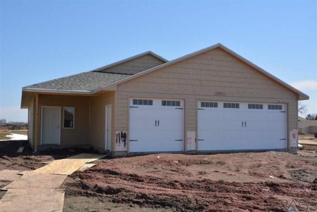 114 Devitt Dr, Harrisburg, SD 57032 (MLS #21802083) :: Tyler Goff Group