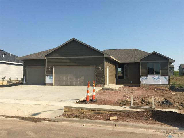 3832 S Attalia Ct, Sioux Falls, SD 57110 (MLS #21802228) :: Tyler Goff Group