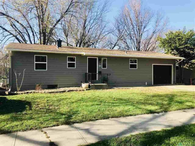 1209 W 38th St, Sioux Falls, SD 57105 (MLS #21802448) :: Tyler Goff Group