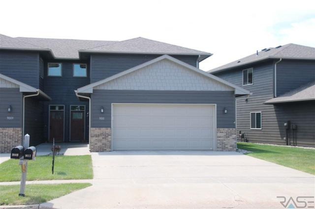 9011 W 32nd St, Sioux Falls, SD 57106 (MLS #21803283) :: Tyler Goff Group