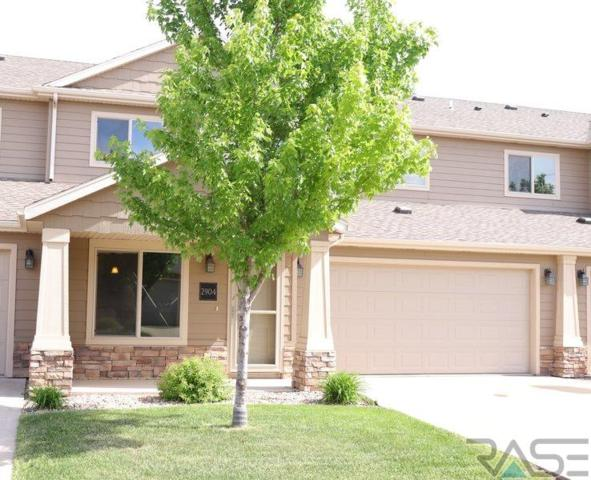 2904 E Hearthstone Pl, Sioux Falls, SD 57108 (MLS #21803319) :: Tyler Goff Group