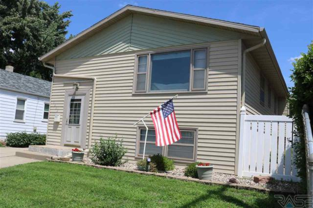 1212 N Kiwanis Ave, Sioux Falls, SD 57104 (MLS #21803718) :: Tyler Goff Group