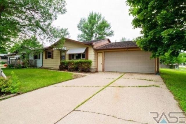 5001 S Drexel Dr S, Sioux Falls, SD 57106 (MLS #21803745) :: Tyler Goff Group