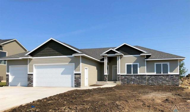 2304 W 95th St, Sioux Falls, SD 57108 (MLS #21803840) :: Tyler Goff Group