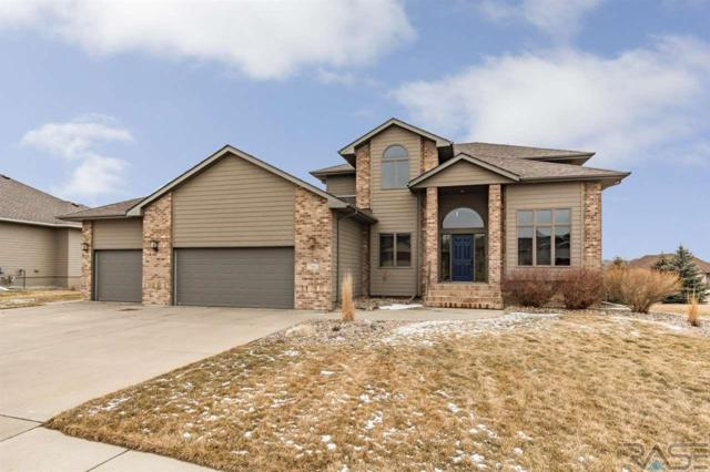 7301 S High Cross Trl, Sioux Falls, SD 57108 (MLS #21803880) :: Tyler Goff Group