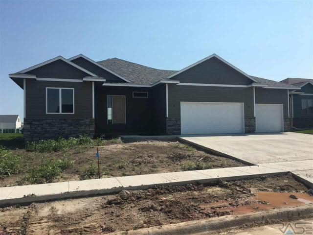 5209 E Big Horn Dr, Sioux Falls, SD 57110 (MLS #21803951) :: Tyler Goff Group