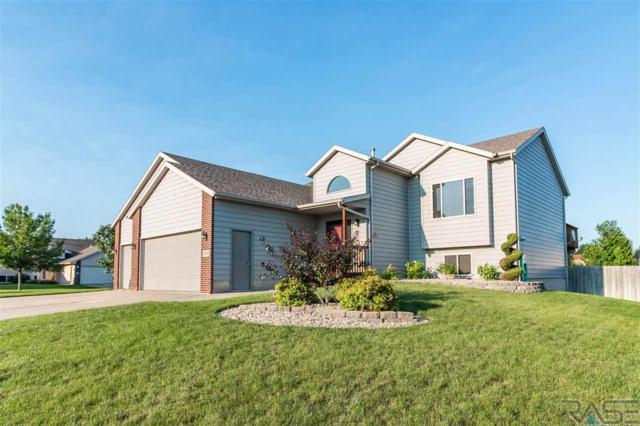 5000 S Birchwood Ave, Sioux Falls, SD 57108 (MLS #21804078) :: Tyler Goff Group