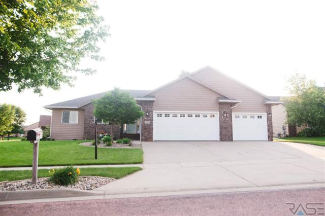 3419 S Fernwood Ave, Sioux Falls, SD 57110 (MLS #21804092) :: Tyler Goff Group