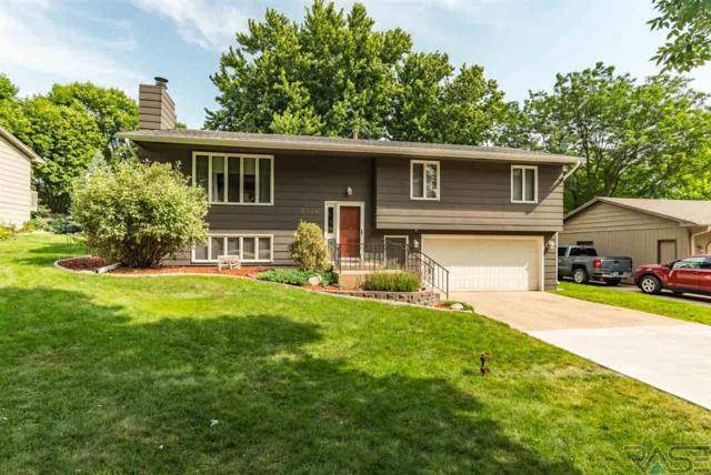 5804 W 28th St, Sioux Falls, SD 57106 (MLS #21804203) :: Tyler Goff Group